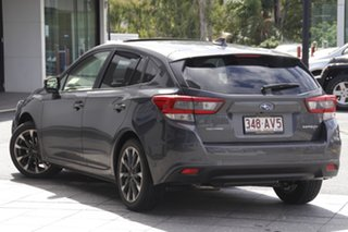 2021 Subaru Impreza G5 MY21 2.0i Premium CVT AWD Magnetite Grey 7 Speed Constant Variable Hatchback.