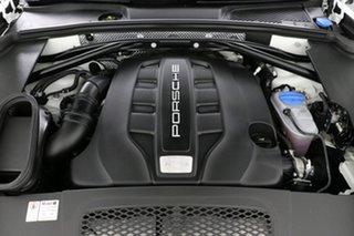 2015 Porsche Macan MY15 S Diesel White 7 Speed Auto Dual Clutch Wagon
