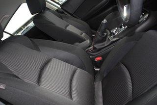 2016 Mazda 3 BM5478 Maxx SKYACTIV-Drive White 6 Speed Sports Automatic Hatchback