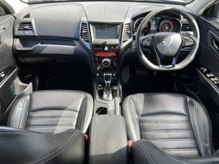 2019 Ssangyong Tivoli XLV X100 Ultimate AWD Silver 6 Speed Sports Automatic Wagon.