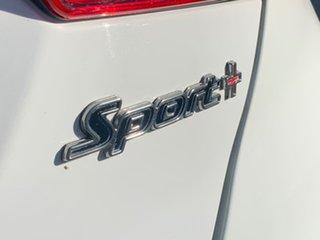 2019 Kia Cerato BD MY19 Sport+ White 6 Speed Sports Automatic Sedan