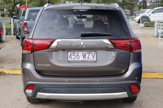 2015 Mitsubishi Outlander ZJ MY14.5 LS 2WD Bronze 6 Speed Constant Variable Wagon