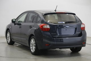 2014 Subaru Impreza G4 MY14 2.0i-L Lineartronic AWD Grey 6 Speed Constant Variable Hatchback
