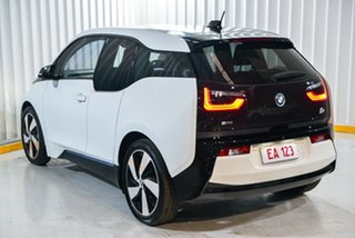 2016 BMW i3 IO1 EV White 1 Speed Automatic Hatchback