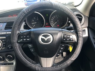 2010 Mazda 3 BL10F1 Maxx Activematic Sport Red 5 Speed Sports Automatic Sedan