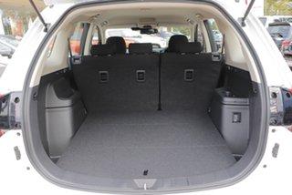 2020 Mitsubishi Outlander ZL MY21 ES AWD White 6 Speed Constant Variable Wagon