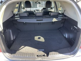 2019 Ssangyong Tivoli XLV X100 Ultimate AWD Silver 6 Speed Sports Automatic Wagon