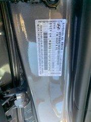 2020 Hyundai Santa Fe Tm.v3 MY21 Elite DCT Grey 8 Speed Sports Automatic Dual Clutch Wagon