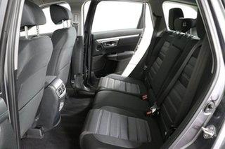 2020 Honda CR-V MY20 VTi-S (AWD) Modern Steel Continuous Variable Wagon
