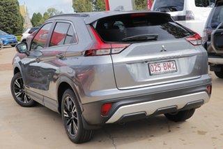 2020 Mitsubishi Eclipse Cross YB MY21 LS AWD Titanium 8 Speed Constant Variable Wagon.