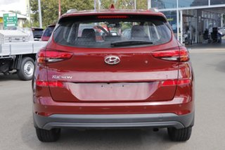 2019 Hyundai Tucson TL3 MY19 Active X 2WD Red 6 Speed Automatic Wagon