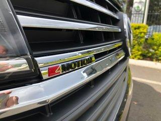 2020 Volkswagen Multivan T6.1 MY21 TDI340 SWB DSG 4MOTION Comfortline Premium Black 7 Speed.