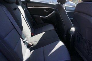 2014 Hyundai i30 GD MY14 Elite White 6 Speed Sports Automatic Hatchback