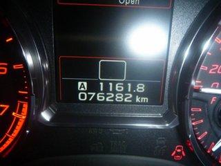 2015 Subaru WRX V1 MY16 Premium AWD Blue 6 Speed Manual Sedan.