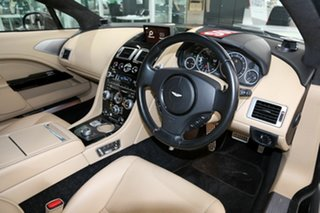 2014 Aston Martin Rapide MY15 S Coupe SA Black 8 Speed Sports Automatic Hatchback.