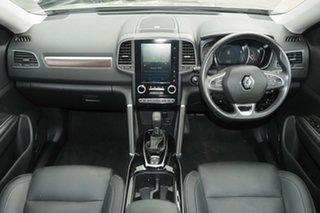 2020 Renault Koleos XZG MY20 Intens X-Tronic (4x2) Mineral Beige Continuous Variable Wagon