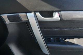 2015 Holden Captiva CG MY15 7 AWD LTZ Grey 6 Speed Sports Automatic Wagon