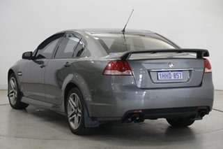 2011 Holden Commodore VE II SV6 Grey 6 Speed Sports Automatic Sedan
