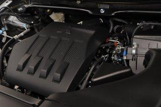 2020 Mitsubishi Eclipse Cross YB MY21 LS AWD Titanium 8 Speed Constant Variable Wagon