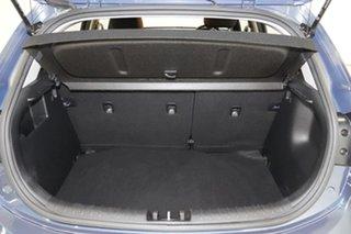 2019 Kia Rio YB MY19 S Platinum Graphite 4 Speed Sports Automatic Hatchback