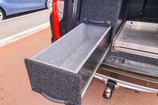 2016 Mitsubishi Pajero Sport QE MY16 GLS Bronze 8 Speed Sports Automatic Wagon