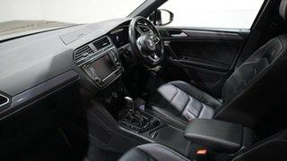 2017 Volkswagen Tiguan 5N MY17 162TSI DSG 4MOTION Highline Black 7 Speed