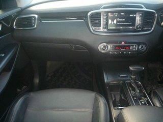 2019 Kia Sorento UM MY20 Sport AWD Grey 8 Speed Sports Automatic Wagon