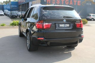 2013 BMW X5 E70 MY12 Upgrade xDrive30d 8 Speed Automatic Sequential Wagon
