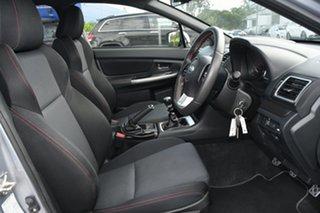 2017 Subaru WRX V1 MY17 AWD Silver 6 Speed Manual Sedan