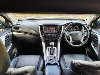 2016 Mitsubishi Pajero Sport QE Exceed Bronze Sports Automatic Wagon