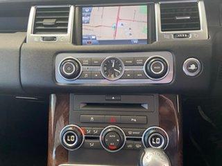 2010 Land Rover Range Rover Sport L320 TDV6 Grey Sports Automatic SUV