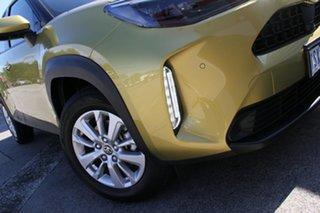 Yaris Cross GXL 1.5L Petrol Auto CVT Hatch.