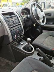 2009 Nissan X-Trail T31 ST Blue 6 Speed Manual Wagon.
