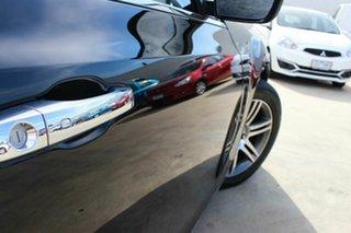 2016 Chrysler 300 LX MY16 C E-Shift Black 8 Speed Sports Automatic Sedan.