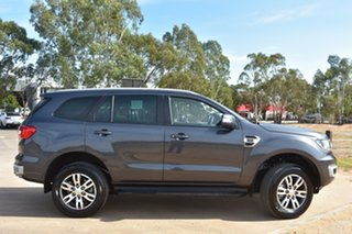 2020 Ford Everest UA II 2020.25MY Trend Grey 10 Speed Sports Automatic SUV.