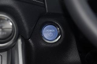 Toyota RAV4 Hybrid Red Mica Automatic
