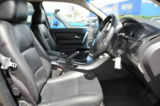 2011 Ford Territory SZ Titanium Seq Sport Shift Bronze 6 Speed Sports Automatic Wagon