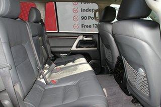 Landcruiser Wagon Sahara 4.5L T Diesel Automatic