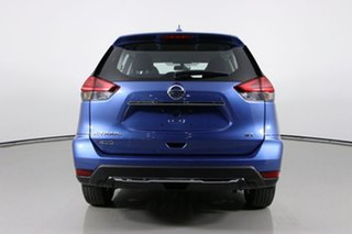 2019 Nissan X-Trail T32 Series 2 ST (4WD) Blue Continuous Variable Wagon
