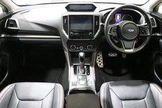2018 Subaru XV MY18 2.0I-S White Continuous Variable Wagon