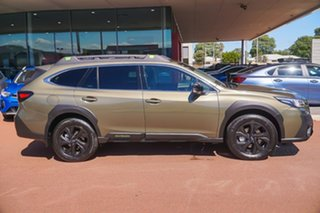 2021 Subaru Outback 6GEN AWD Sport Green Constant Variable SUV