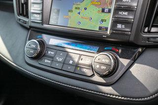 2017 Toyota RAV4 ZSA42R GXL Blizzard 7 Speed Automatic Wagon