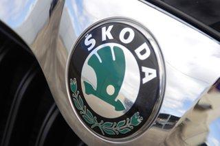 2012 Skoda Yeti 5L 77TSI DSG Black 7 Speed Sports Automatic Dual Clutch Wagon