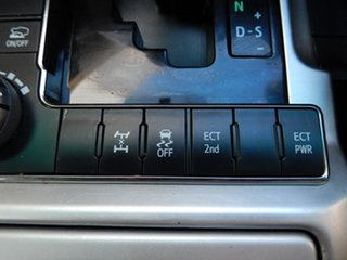 2015 Toyota Landcruiser VDJ200R MY16 GXL (4x4) Glacier White 6 Speed Automatic Wagon