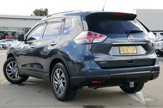 2015 Nissan X-Trail T32 Ti X-tronic 4WD Grey 7 Speed Constant Variable Wagon.