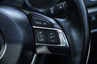 2015 Mazda CX-5 KE Series 2 Grand Touring White Sports Automatic SUV