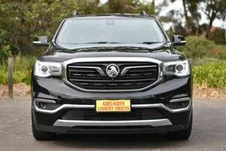 2018 Holden Acadia AC MY19 LTZ-V 2WD Black 9 Speed Sports Automatic Wagon.