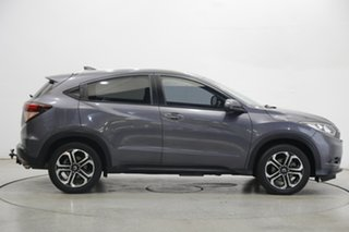2017 Honda HR-V MY16 VTi-L Grey 1 Speed Constant Variable Hatchback