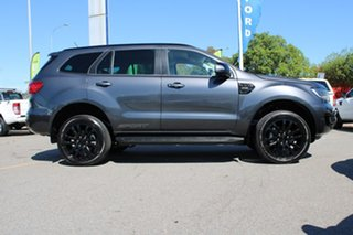 2019 Ford Everest UA II 2020.25MY Sport Grey 10 Speed Sports Automatic SUV