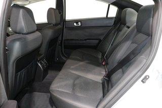 2007 Mitsubishi 380 DB Series II VR-X Silver 5 Speed Auto Sports Mode Sedan
